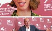 Antonio Albanese e Rebecca Hall a Venezia 2013: ecco le foto!
