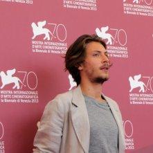 Mostra di Venezia 2013 - Gabriele Rendina presenta L'intrepido