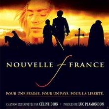 Nouvelle-France: la locandina del film