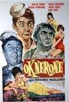 O.K. Nerone: la locandina del film