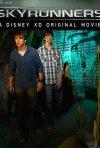 Skyrunners: la locandina del film