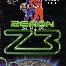 Zenon: Z3: la locandina del film