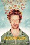 Algonquin: la locandina del film