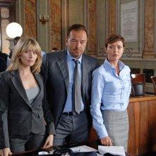 Un caso di coscienza 5 - Loredana Cannata, Sebastiano Somma e Vittoria Belvedere