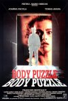 Body Puzzle - Misteria: la locandina del film