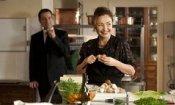 Il DVD de La cuoca del presidente