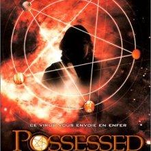 Possessed - Il contagio del male: la locandina del film