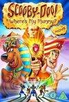 Scooby-Doo e la mummia maledetta: la locandina del film