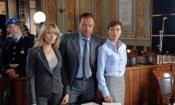 Un caso di coscienza: il cast presenta la quinta stagione