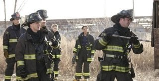 Chicago Fire: una scena dell'episodio Under the Knife