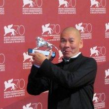 Stray Dogs: Tsai Ming-Liang con il gran premio della giuria a Venezia 2013