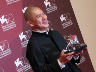 Stray Dogs: Tsai Ming-Liang vincitore del gran premio della giuria a Venezia 2013