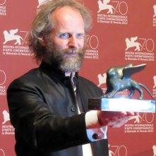 The Police Officer's Wife: Philip Gröning con il Premio speciale della giuria vinto a Venezia 70