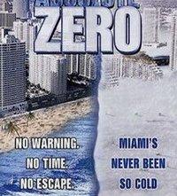 Absolute Zero: la locandina del film