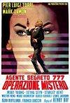 Agente segreto 777 - Operazione mistero: la locandina del film