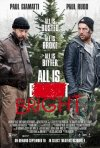 All Is Bright: la locandina del film