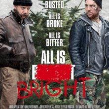 All Is Bright: la locandina del film