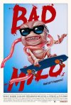 Bad Milo!: nuovo poster