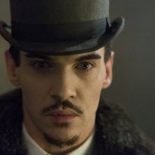 Dracula: Jonathan Rhys Meyers nella serie