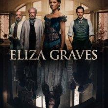 Eliza Graves: la locandina del film