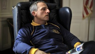 Foxcatcher: un irriconoscibile Steve Carell