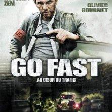 Go Fast: la locandina del film