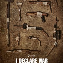 I Declare War: nuovo poster USA 1