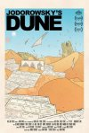 Jodorowsky's Dune: nuovo poster
