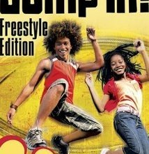 Jump In!: la locandina del film
