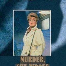 La Signora in giallo - L'ultimo uomo libero: la locandina del film