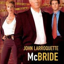 McBride: La vendetta: la locandina del film