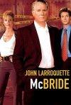 McBride - Un tragico errore: la locandina del film