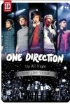 One Direction - Up All Night: The Live Tour: la locandina del film