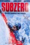 Sub Zero - Paura sulle montagne: la locandina del film