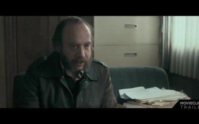 Trailer - All Is Bright