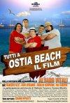 Tutti a Ostia Beach - Il film: la locandina del film
