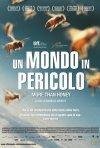 Un mondo in pericolo: la locandina italiana
