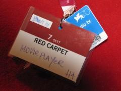 Venezia 2013 - echi dal tappeto rosso (e oltre)