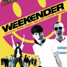 Weekender: la locandina del film