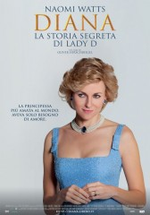 Diana – La storia segreta di Lady D in streaming & download