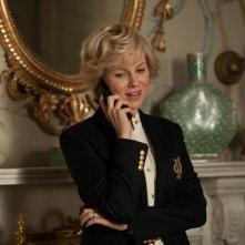 Diana - La storia segreta di Lady D: Naomi Watts al telefono nei panni della principessa Diana Spencer
