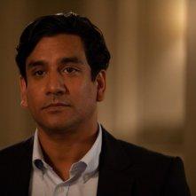 Diana - La storia segreta di Lady D: Naveen Andrews nei panni del dottor Hasnat Khan