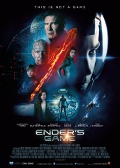 Ender's Game in streaming & download
