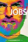 jOBS: la locandina italiana