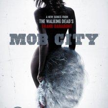 La locandina di Mob City