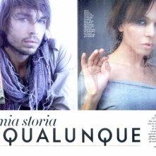 La storia di Giuseppe-Vittoria Schisano su Vanity Fair