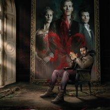 Locandina americana di The Originals