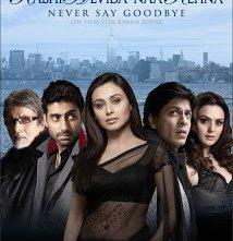 Non dire mai addio: la locandina del film
