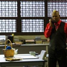 Old Boy: Samuel L. Jackson al telefono