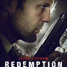 Redemption - Identità nascoste: la locandina italiana del film